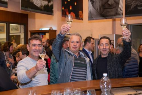 Photo Gallery - Cantina Clavesana